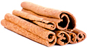 Cinnamon. - Copyright – Stock Photo / Register Mark