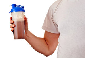 protein - Copyright – Stock Photo / Register Mark