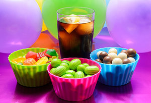 sugar - Copyright – Stock Photo / Register Mark