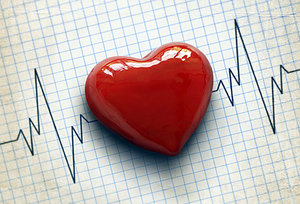 heart disease - Copyright – Stock Photo / Register Mark