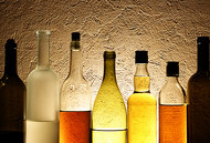 alcohol - Copyright – Stock Photo / Register Mark