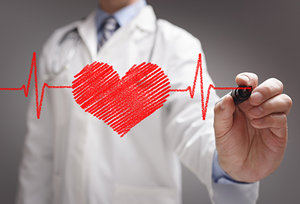 heart health - Copyright – Stock Photo / Register Mark