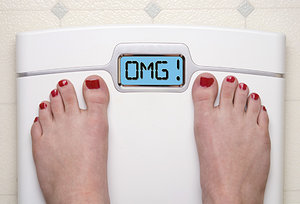 obesity - Copyright – Stock Photo / Register Mark