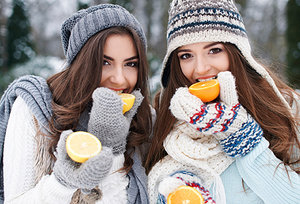 healthy holidays - Copyright – Stock Photo / Register Mark