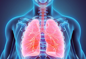 lung cancer - Copyright – Stock Photo / Register Mark