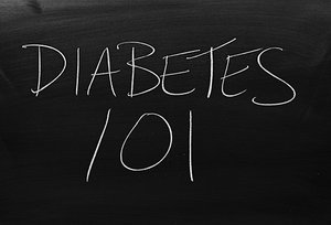 Diabetes - Copyright – Stock Photo / Register Mark