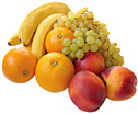 Nutrition - fruits - Copyright – Stock Photo / Register Mark
