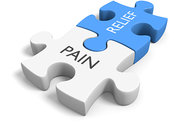 pain relief - Copyright – Stock Photo / Register Mark