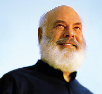 Dr. Andrew Weil - Copyright – Stock Photo / Register Mark