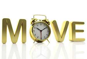 move - Copyright – Stock Photo / Register Mark