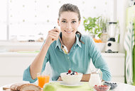 healthy diet - Copyright – Stock Photo / Register Mark