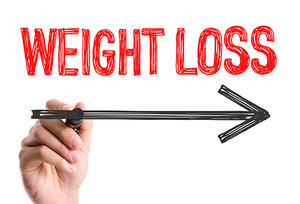 weight loss - Copyright – Stock Photo / Register Mark
