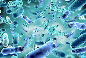 probiotics - Copyright – Stock Photo / Register Mark