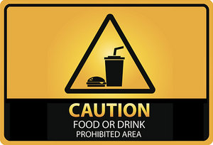 caution - Copyright – Stock Photo / Register Mark