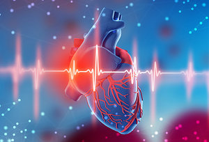 heart attack - Copyright – Stock Photo / Register Mark