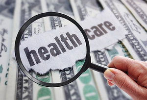 health care cost - Copyright – Stock Photo / Register Mark