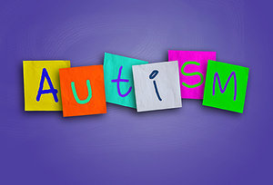 autism - Copyright – Stock Photo / Register Mark