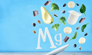 magnesium - Copyright – Stock Photo / Register Mark