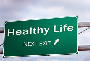 healthy life - Copyright – Stock Photo / Register Mark