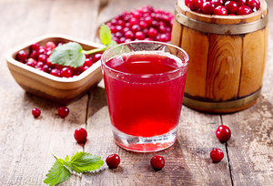 cranberry - Copyright – Stock Photo / Register Mark