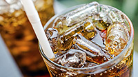 soda drinks - Copyright – Stock Photo / Register Mark
