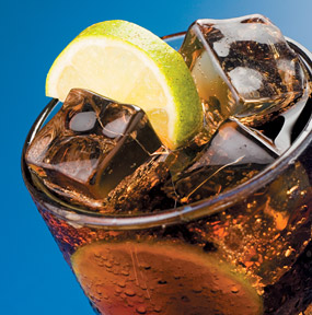 soda - Copyright – Stock Photo / Register Mark