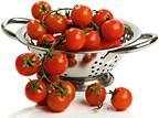 tomatoes - Copyright – Stock Photo / Register Mark