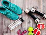 workout - Copyright – Stock Photo / Register Mark