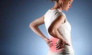 sciatica - Copyright – Stock Photo / Register Mark