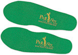 ParFlex Plus by Foot Levelers - Copyright – Stock Photo / Register Mark