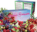 Chewable Dietary Supplement by Chews4Health - Copyright – Stock Photo / Register Mark