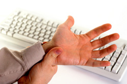 Wrist Pain Carpal Tunnel in Broken Arrow, OK