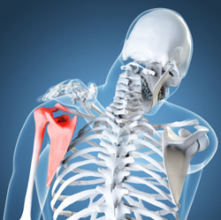 Shoulder Pain in Broken Arrow, OK
